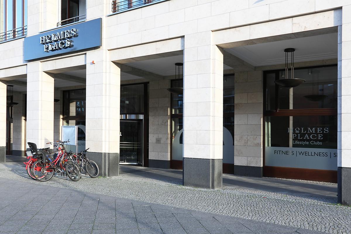potsdamer platz beauty place spa berlin. Black Bedroom Furniture Sets. Home Design Ideas